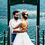 Italy Destination Wedding – Ashley & Mike