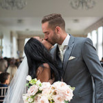 Wedding planner UK – Claudette & Jon