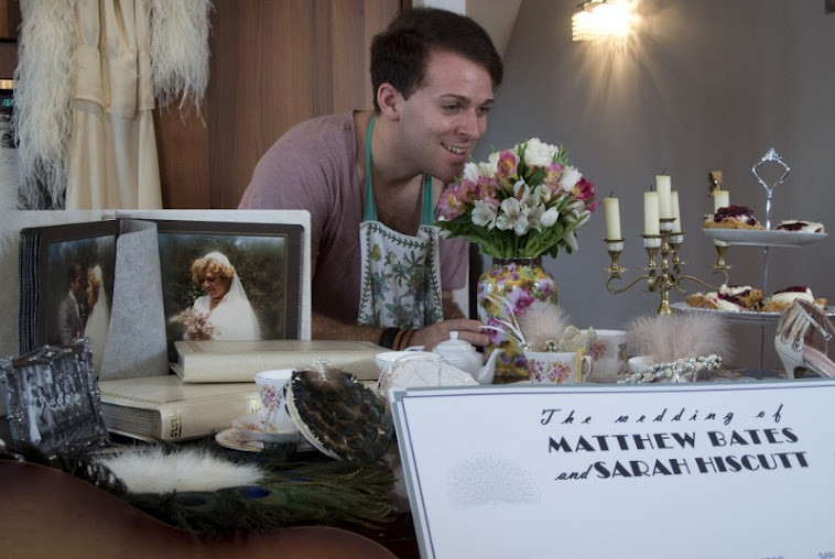 MOW Weddings Photo Shoot