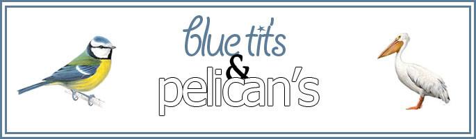Dusk Blue and White Wedding Colours