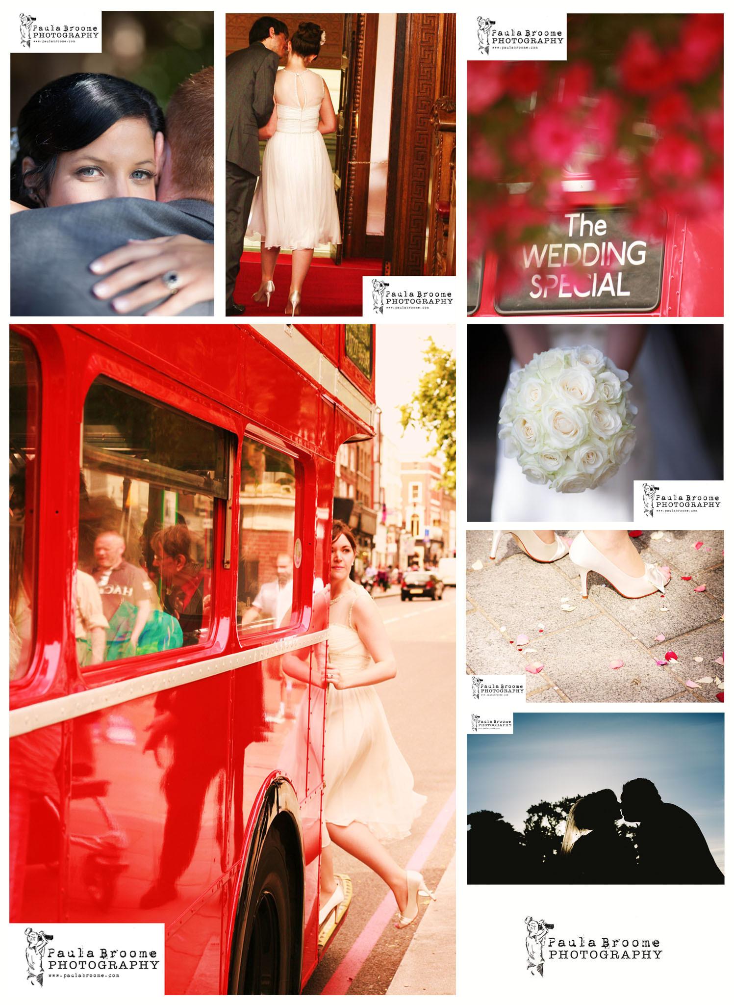 Alternative Wedding Photogrpaher