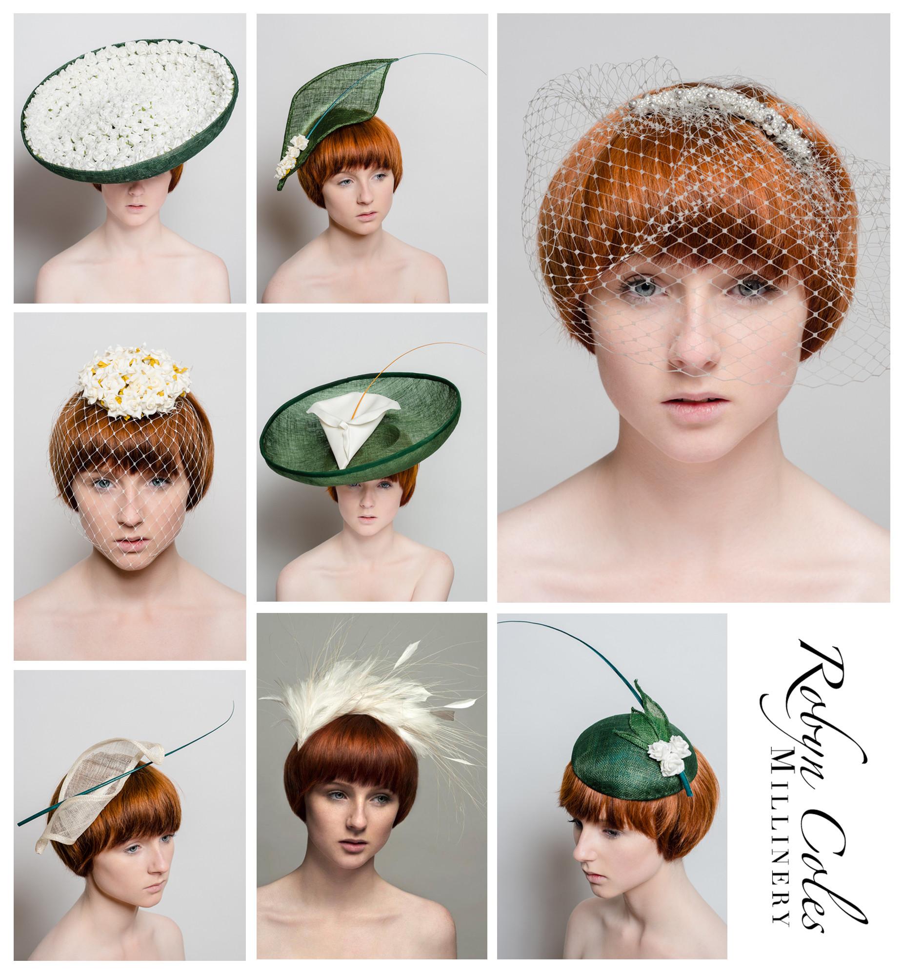 Hat Designer
