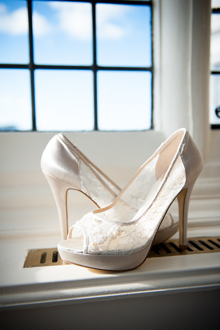 Beautiful Weddign Shoes