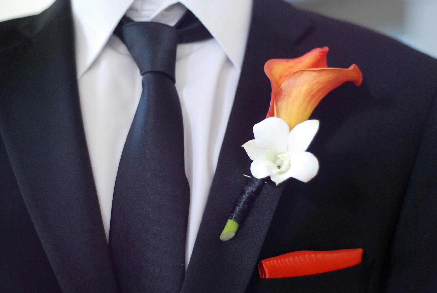 Advice for Wedding Grooms