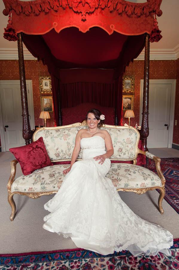 Weddings at Aldourie Castle