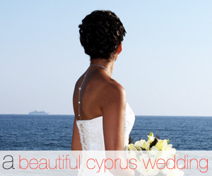 A Beautiful Cyprus Weddings