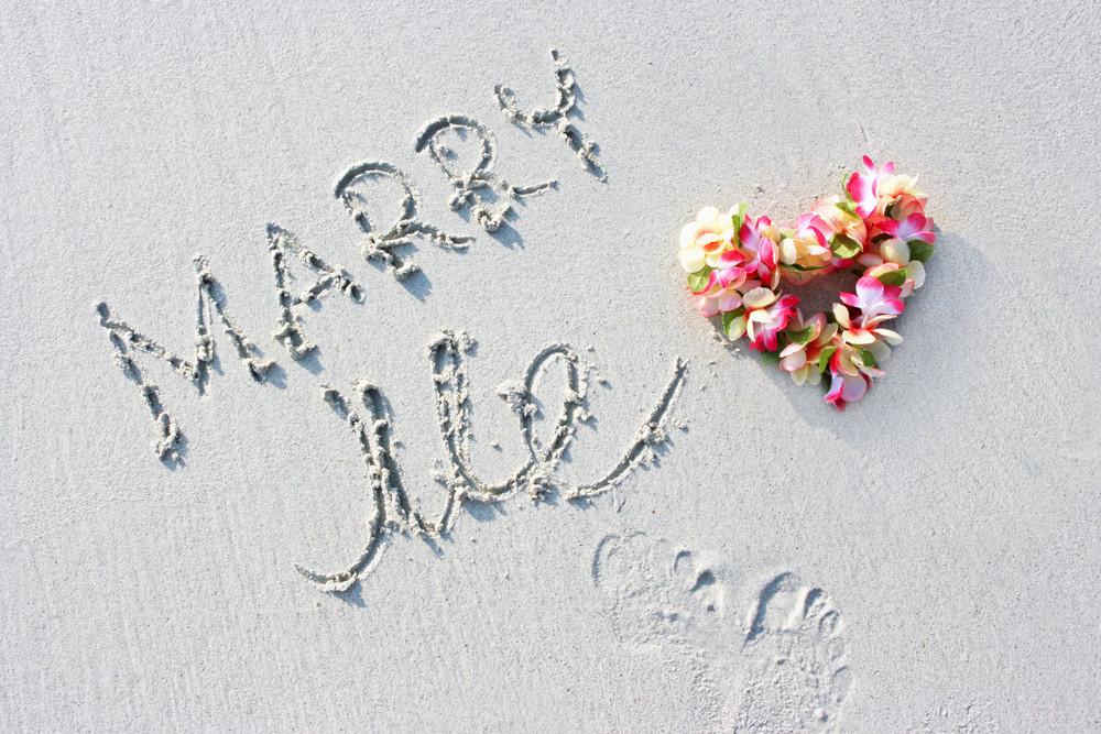 Perfect Proposal - Seaside
