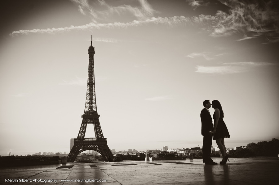Wedding Proposals France