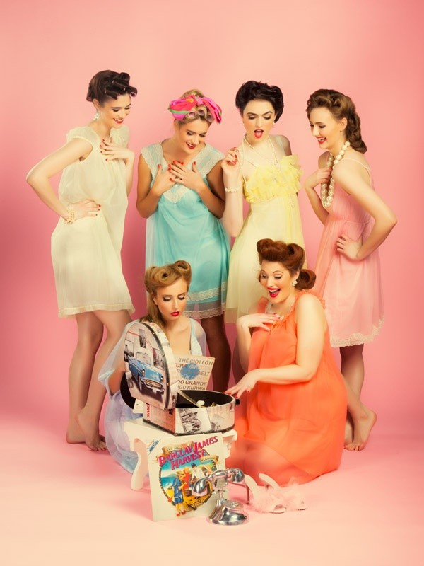 Hen and Stag Party Ideas