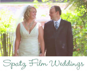 Wedding Videography by Timothy Spatz