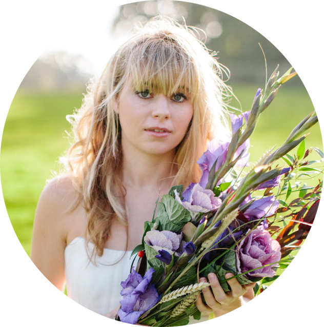 Roxanne Wedding Planner, Salisbury