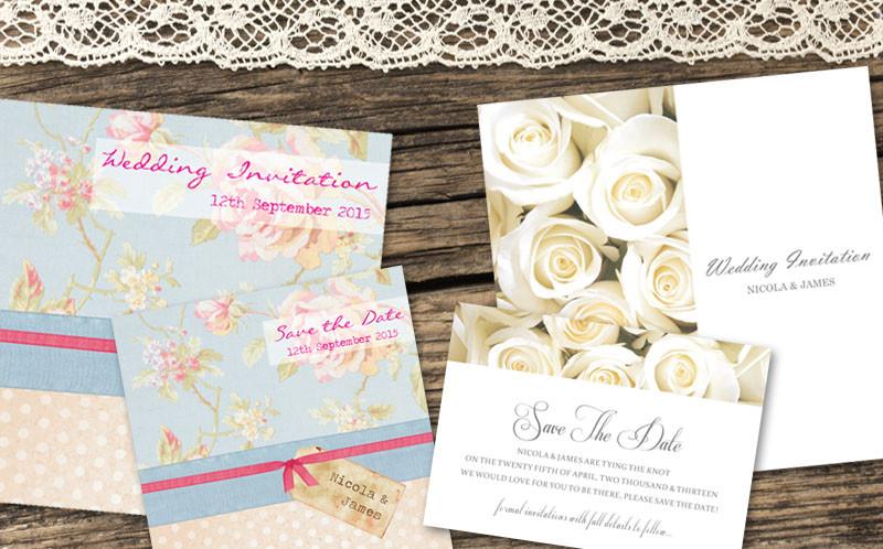 Wedding Stationery Ideas