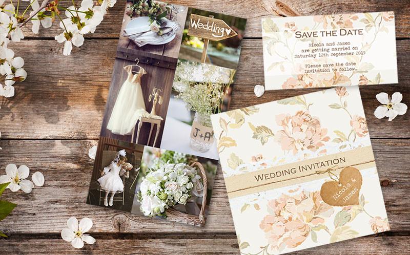 Wedding Stationery Themes
