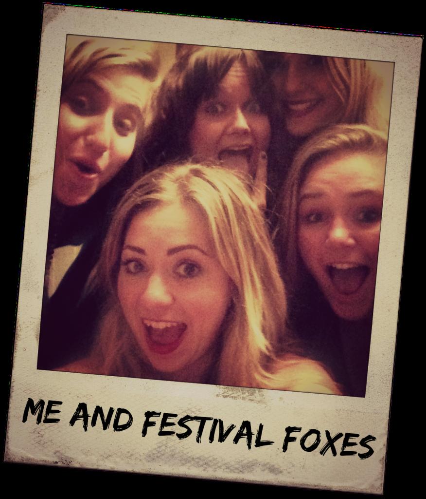 Festival Foxes