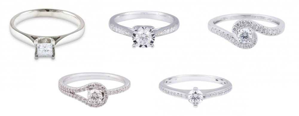 How to Choose the Perfect Diamond Wedding Ring