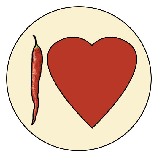 Chili Love Logo
