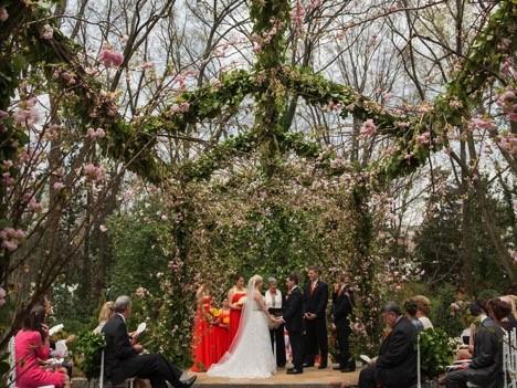 Matthew Oliver Wedding Planner