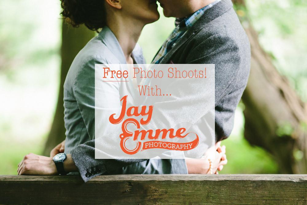 Free Photo Shoots