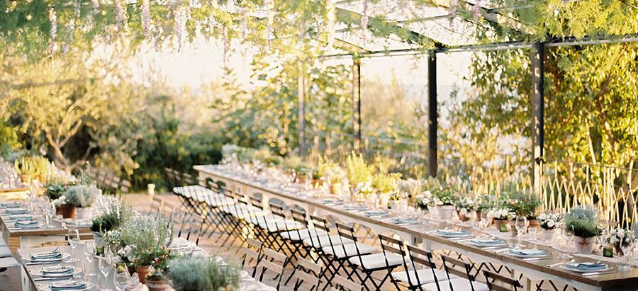 International Wedding Planner Home Image