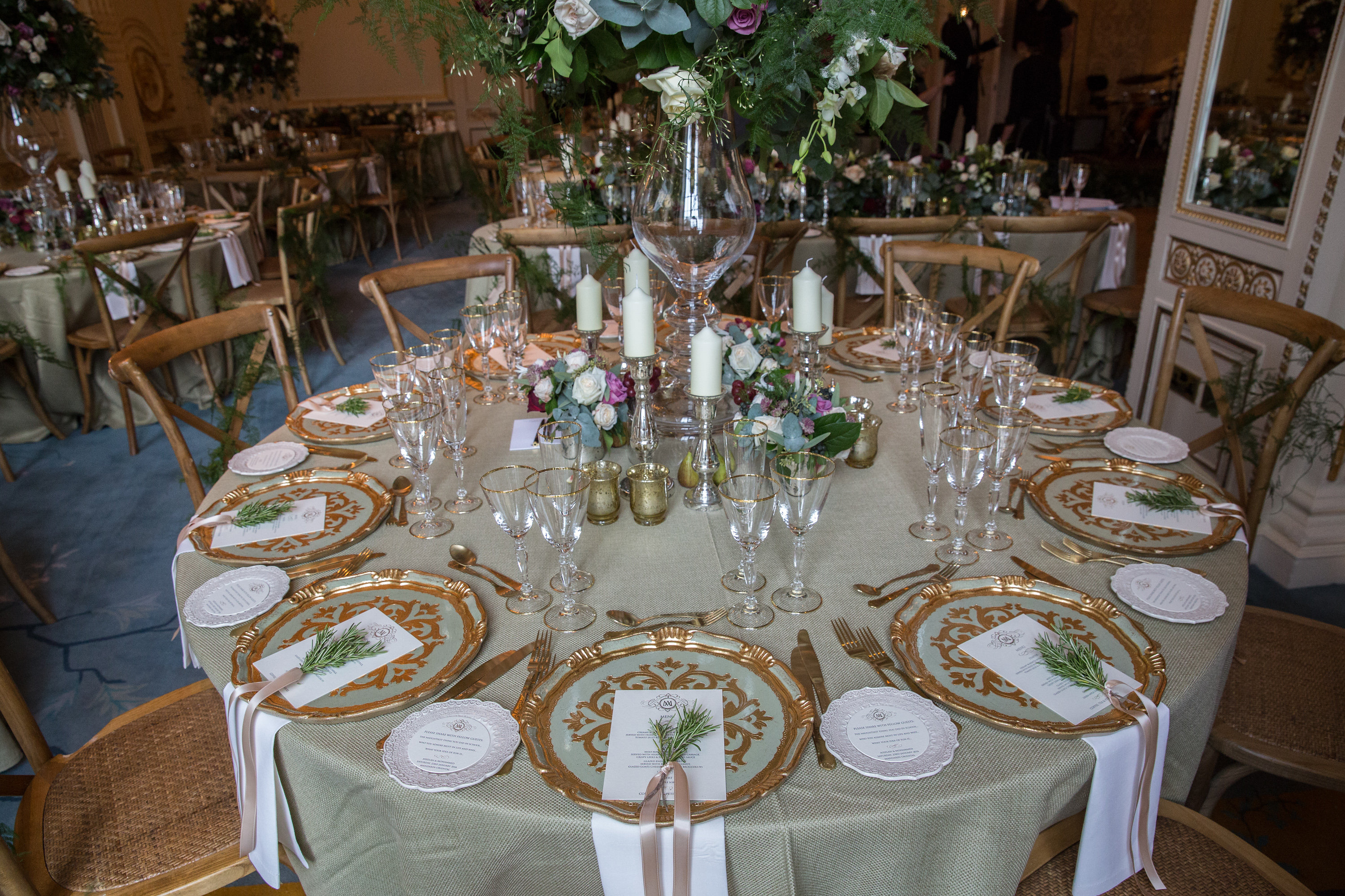 Matthew Oliver Weddings International Wedding Planner