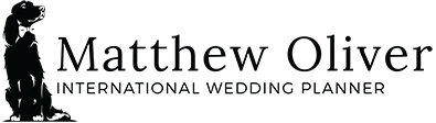 Matthew Oliver | International Luxury Wedding Planner