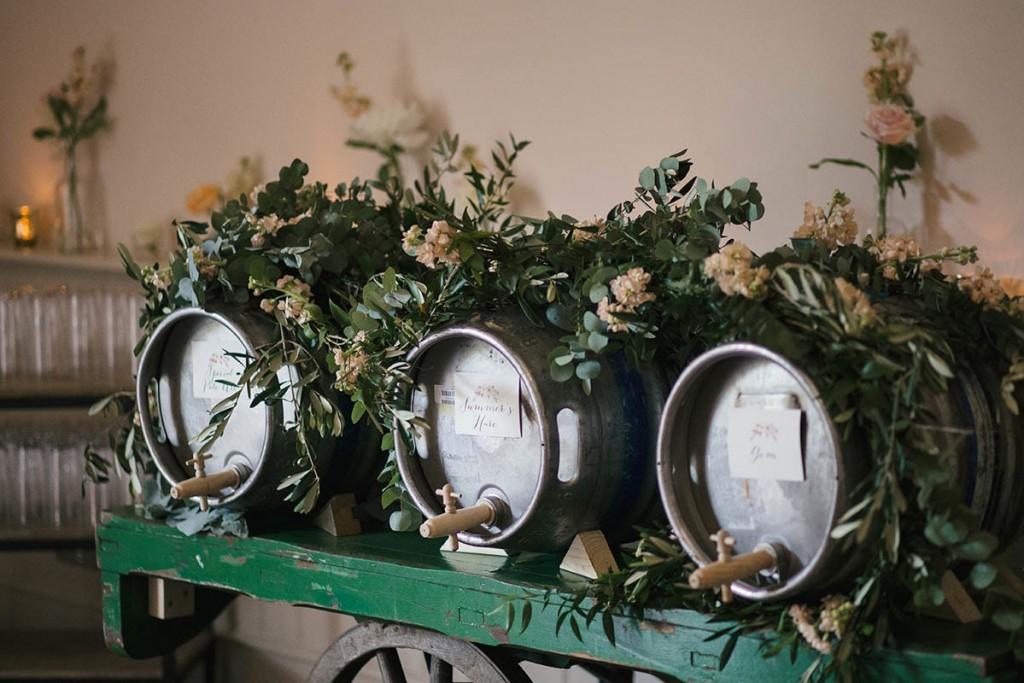 Destination Wedding Planner – Beer Bar