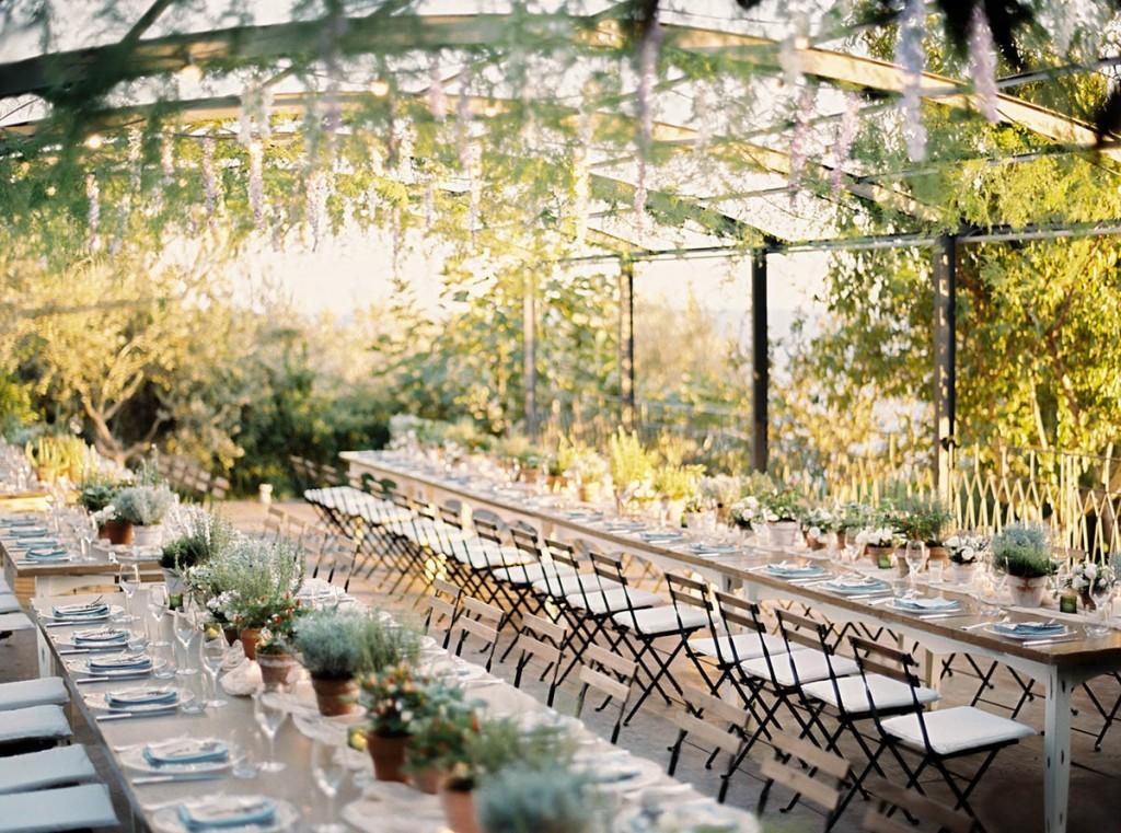 Destination Wedding Planner – reception