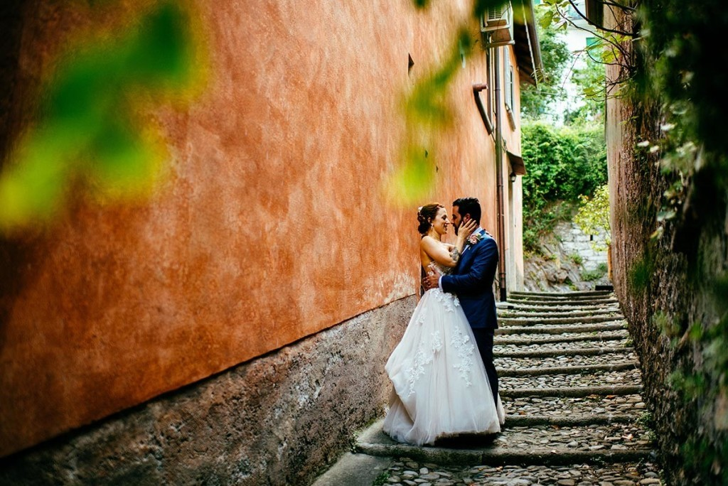 Italy Destination Wedding – Couple 1