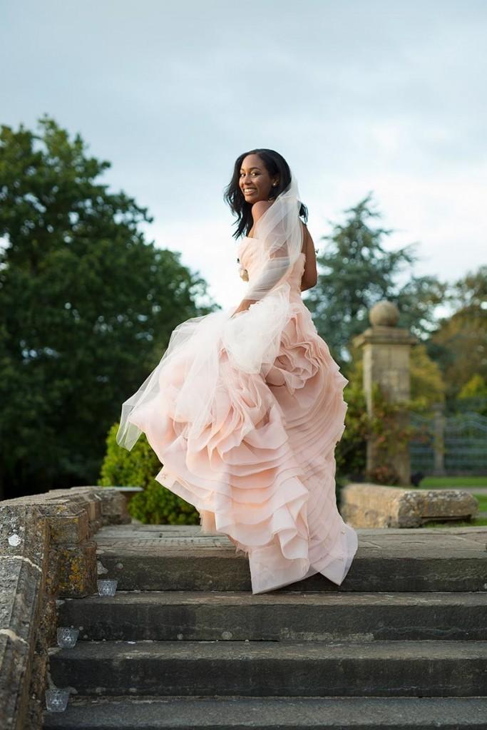 Wedding Planner – Bride