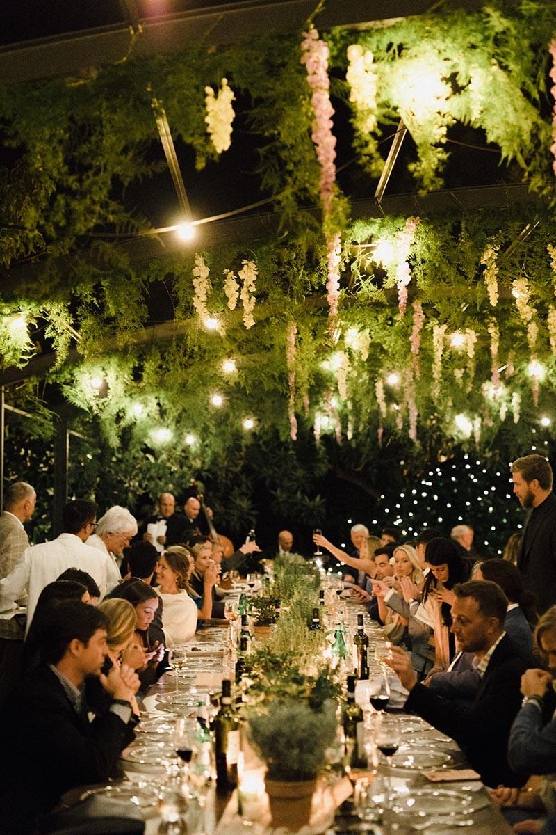 Destination Wedding Planner – Dinner 1