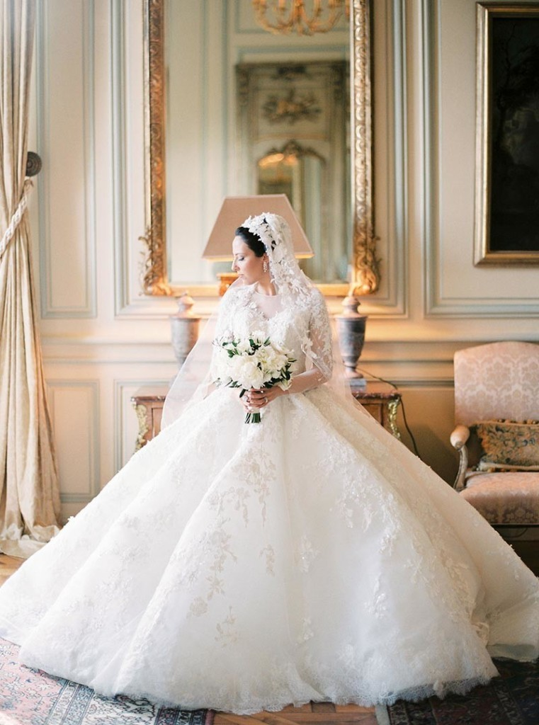 International Wedding Planner – bride 2