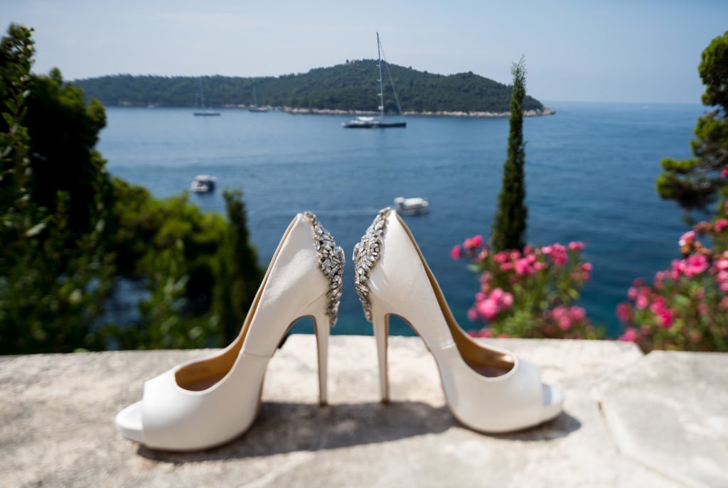 Croatia Wedding