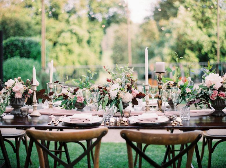 Italy Wedding Flowers