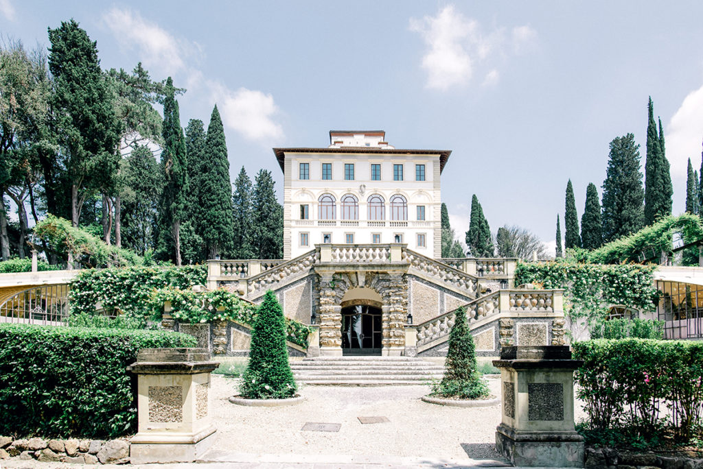 Italy Wedding Venue