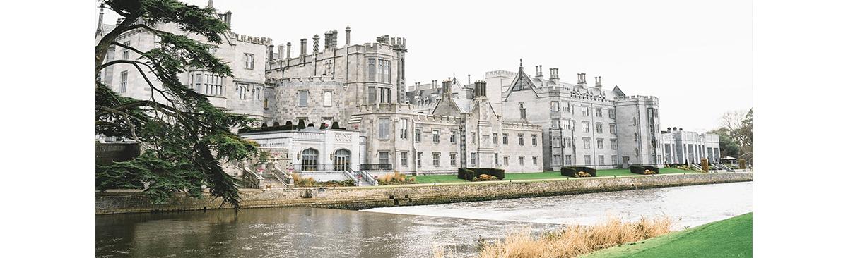Ireland Luxury Wedding Planner