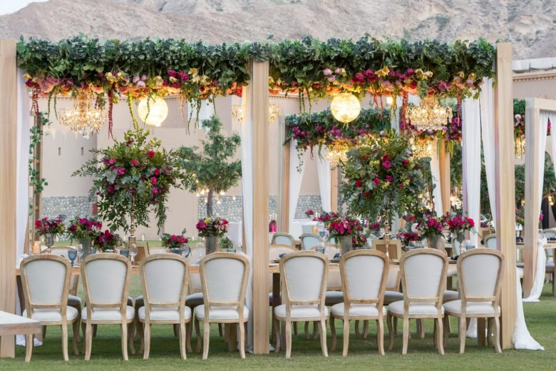 Oman Wedding Planner