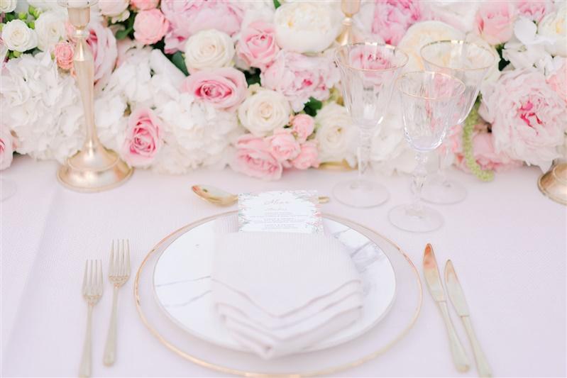 Aman Hotel Wedding Planner