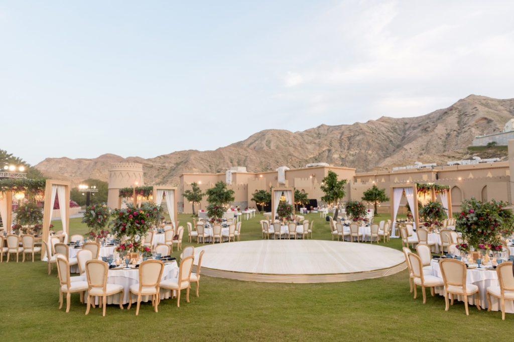 Oman Wedding