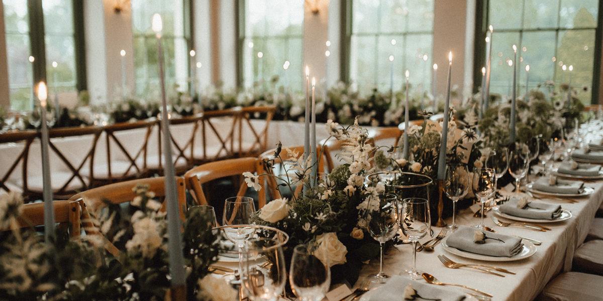 Soho House Wedding Planner