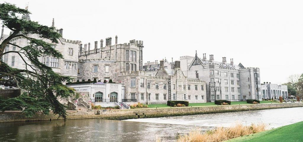 Adare Manor Wedding Planner
