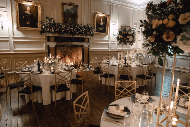 Winter Wedding UK