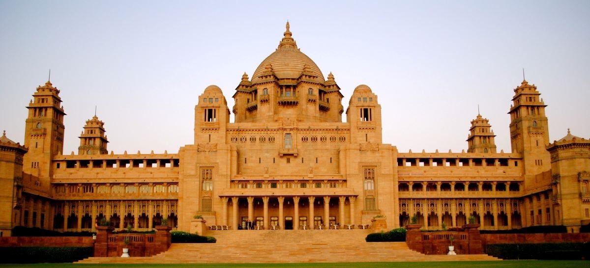 Umaid Bhawan Palace Wedding Planner