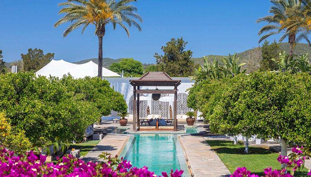 atzaro hotel wedding planners