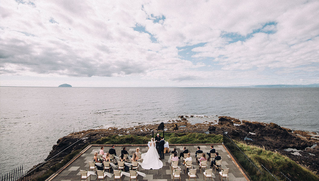 trump turnberry hotel wedding planner